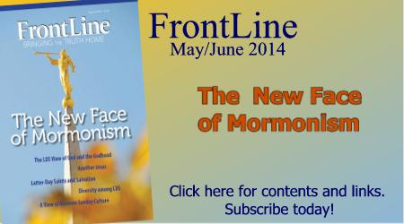 May/June 2014 FrontLine