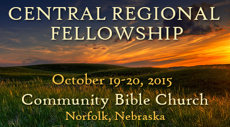 Central Regional Fellowship