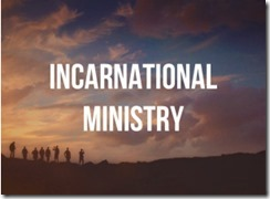 IncarnationalMinistry