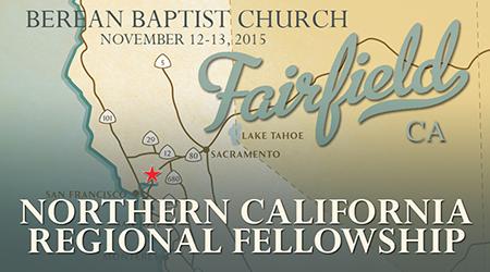Northern California Regional Fellowship