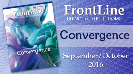 Convergence: FrontLine Sept/Oct 2016