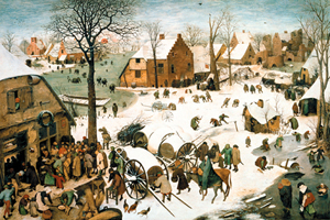 When Was Christmas First Celebrated.How December 25 Became Christmas Biblical Archaeology